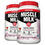 2.47LB Cytosport Muscle Milk - <Span> $14.99EA </span> w/Supplement Hunt Coupon