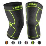 Cambivo 2 Pack Knee Brace - <span> $10.99 Shipped</span>