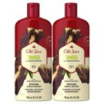 2/pk Old Spice Shampoo and Conditioner - <span> $11 Shipped</span>