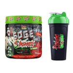 Psycho Pharma Edge Of Insanity + Shaker- <span>$28</span>