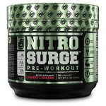 NITRO SURGE Pre Workout -  <span> $17.99 Shipped </span> w/Coupon