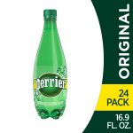 24ct Perrier Carbonated Mineral Water <span> $13 Shipped </span>