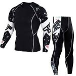 1Bests Compression Shirts and Pants  - <span> $14.99 Shipped </span>
