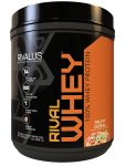 1LB Rivalus Rivalwhey Whey Protein - <span>$14 Shipped</span>