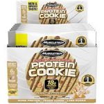 MuscleTech Whey Protein Cookie (6pk) - <span> $8.8 Shipped</span> w/Coupon