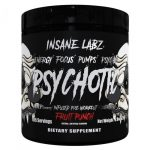 NEW Insane Labz Psychotic BLACK  - <span>$23.99</span> w/Coupon