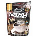 MUSCLETECH NitroTech Cafe Whey - <Span> $7EA </span>