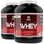 4.9lbs Gifted Nutrition 1316 Advanced Whey - <span>$19.99EA</span>