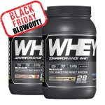 2lbs Cellucor Cor-Performance Whey - <Span> $10.99EA</span> w/Supplement Hunt Coupon
