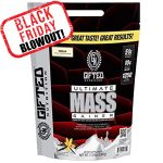 11.9LB GIFTED NUTRITION Ultimate Mass Gainer - <SPAN>$24.99</Span>