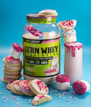 MuscleSport Lean Whey Protein Revolution - <span> $24.99!! </span>  50% OFF