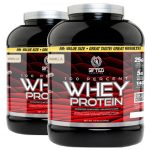 10LB Gifted Nutrition 100% Whey Protein - <SPAN>$49.99</Span>