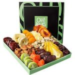 holiday gifts and treats from Oh! Nuts - <span> Start at $20 Shipped  </span>