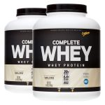 2 X 5 LBS Cytosport Complete Whey - <Span> $59.99 </span> w/Supplement Hunt Coupon