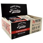 12/pk Country Archer Frontier Bars - <SPAN> $12.99</SPAN> w/Coupon