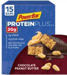 One day deals on Protein Bars - <span>50% OFF RETAIL</span>