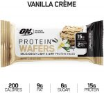 9pk OPTIMUM NUTRITION High Protein Wafer Bars - <span> $12 Shipped</span>