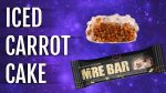 MRE Bars Iced Carrot Cake – <span> $19.99 </span>
