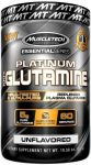 MuscleTech Glutamine Powder - <span> $10.65 Shipped</span> w/Coupon