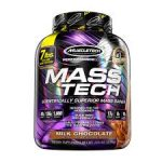 MuscleTech Mass Tech Mass Gainer -  <span> $31 Shipped</span>