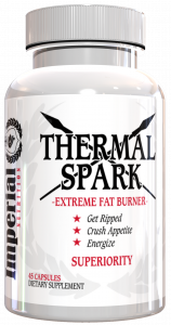Imperial Nutrition : Thermal Spark