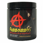 Apollon Nutrition Assassin Preworkout