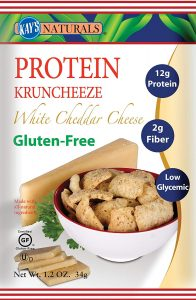 Kay's Natural Protein Kruncheeze