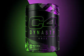 Cellucor C4 Dynasty Review
