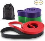 LEEKEY Resistance Band Set - <span> $20 Shipped</span> w/Coupon