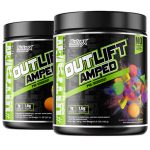 Nutrex Outlift Amped - <span> $12.5EA</span>