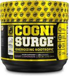 COGNISURGE Nootropic Brain Booster - <span> $12.99 Shipped </span> w/Coupon