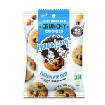 Lenny & Larry's- Complete Crunchy Cookie- <span> 12 bags for $14!</span>