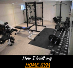 Best Home Gym Deals | Your Back Up Plan 4 Gym Closure w/Coupon