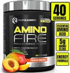 Forzagen Amino Energy + BCAA - <span> $17.99 Shipped</span> w/Coupon