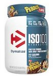 Dymatize ISO 100 - <span>$23.99</span> w/Coupon