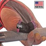 JerkFit Nubs Thumb Sleeves Protector for Hook Grip - <span> $9.99 Shipped </span>