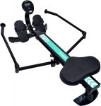 Harvil Hydraulic Rowing Machine - <span> $139.99 Shipped</span>