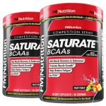 FM Nutrition Saturate BCAA with Electrolytes  - <span> $11.5EA</span>