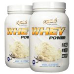 2lbs ISS Oh Yeah Whey Power - <SPAN>$17.5EA</Span>