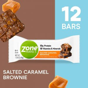 Zone Perfect Protein Bars