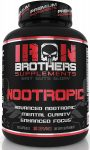 Iron Brothers Supplements Testosterone Booster - <span> $22.99 Shipped</span>