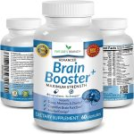 Nature's Branch Nootropics Brain Booster - <span> $15.99 Shipped</span>