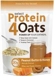 Pescience Select Protein 4 Oats - <span> $12.99 + Free Shipping</span>