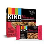 30/pk KIND Healthy Grains Bars - <span>$12 Shipped</span>