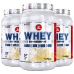 2.2lbs Midway Labs Whey Protein Complex - <span> $7.99EA</span>