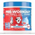 Sparta Nutrition Pre-Workout - <span> $19.99 Shipped</span>