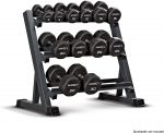 Marcy 3 Tier Metal Steel Home Workout Gym - <span> $89.99 Shipped</span>
