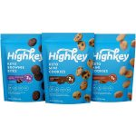 3/pk HighKey Keto Food Snack Cookies - <span> $13.99 Shipped</span>
