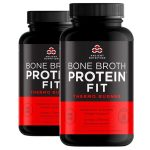 Ancient Nutrition Protein Fit Thermo Burner - <Span> $9.99EA </span>