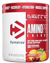 Dymatize AminoPro - <span> $17 Shipped</span> w/Coupon
